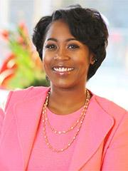 Adrienne Haynes