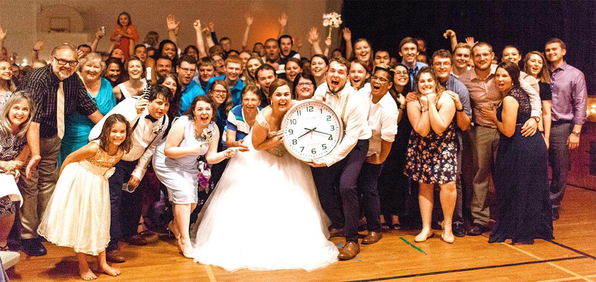 Goetz-Schmidt Wedding